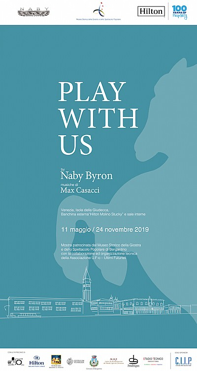 PLAY WITH US