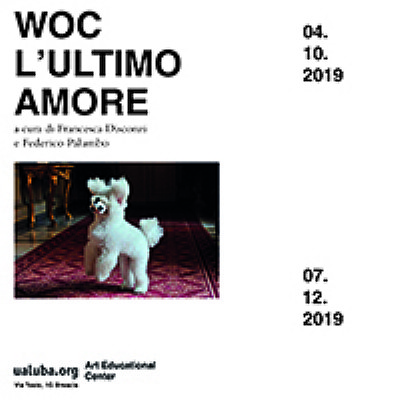 L#8217;Ultimo Amore