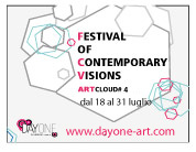 Festival of Contemporary Visions